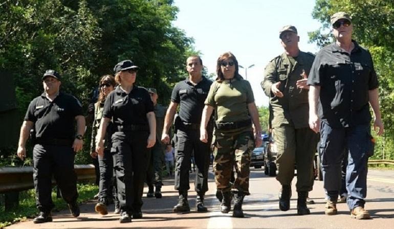 """«Servicio Cívico Voluntario"""": una avanzada represiva del gobierno burgués"""