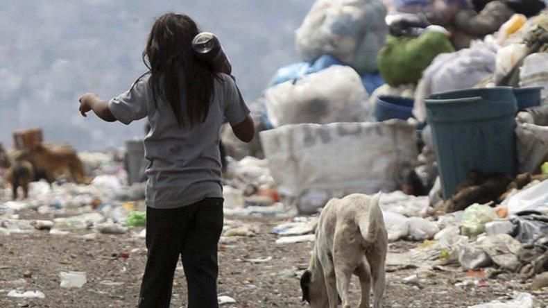La pobreza la ha generado y la seguirá generando el capitalismo
