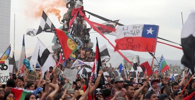 Reflexiones y enseñanzas sobre los hechos de Bolivia, Chile y otros países