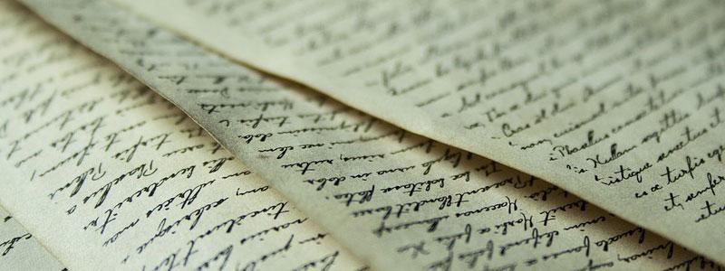 Carta de compañero a compañero