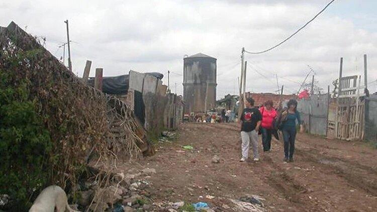 Crisis, aislamiento y necesidades que no se resuelven