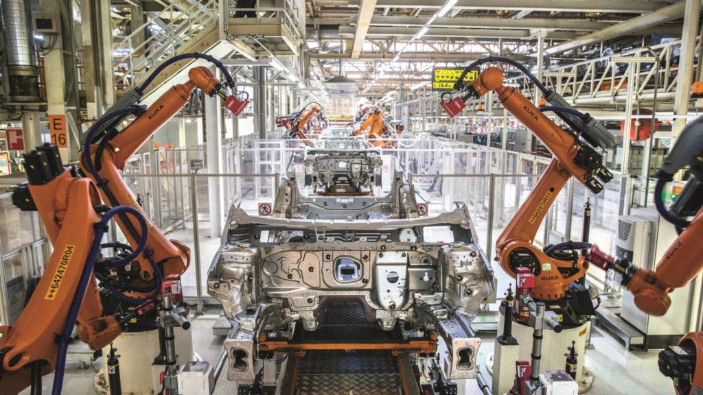 Crisis de superproducción, crisis del sistema capitalista