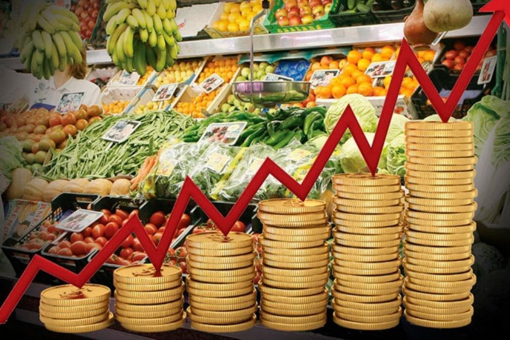 ¿Por qué los alimentos suben de precio constantemente?
