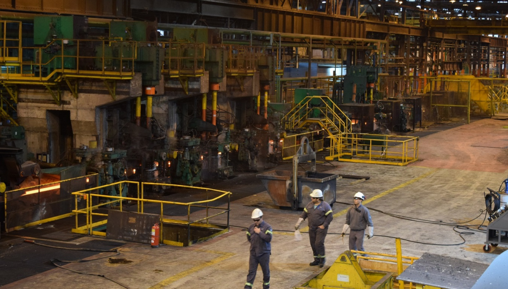 ACINDAR: Gremio y empresa pactan la rebaja salarial hasta el 2021