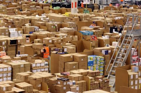 Muchas mercancías pero poca vida