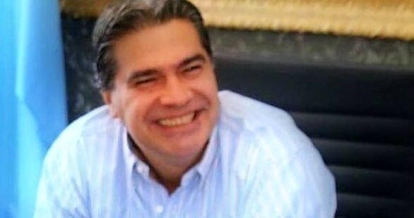 ¿Qué intereses defiende Jorge Milton Capitanich?