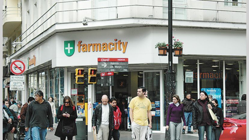 """Farmacity y la mentira de una empresa que dice """"preocuparse por la salud"""""""