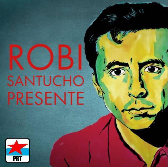 Mario Roberto Santucho ¡¡presente hasta la victoria!!!