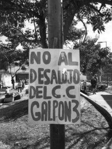 Al plan de ajuste y represión del municipio de La Matanza le paramos la mano con movilización y lucha