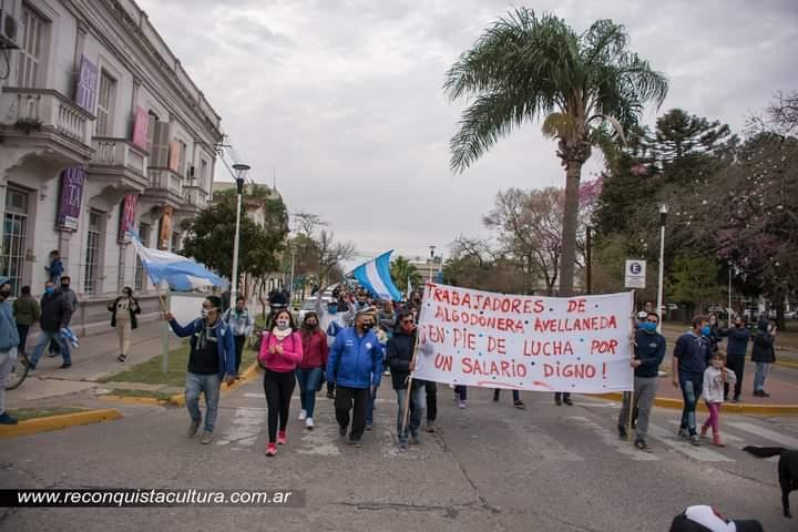 Algodonera Avellaneda: balance y nuevos desafíos