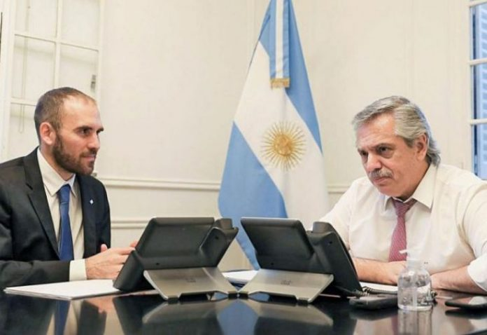 El acuerdo con los acreedores y las expectativas de dos clases de argentinos