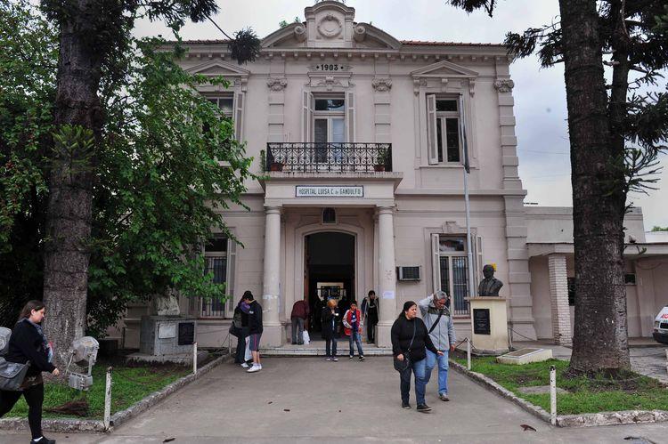 Lucila Nuñez: crónica de una muerte anunciada en el Gandulfo. Basta de impunidad
