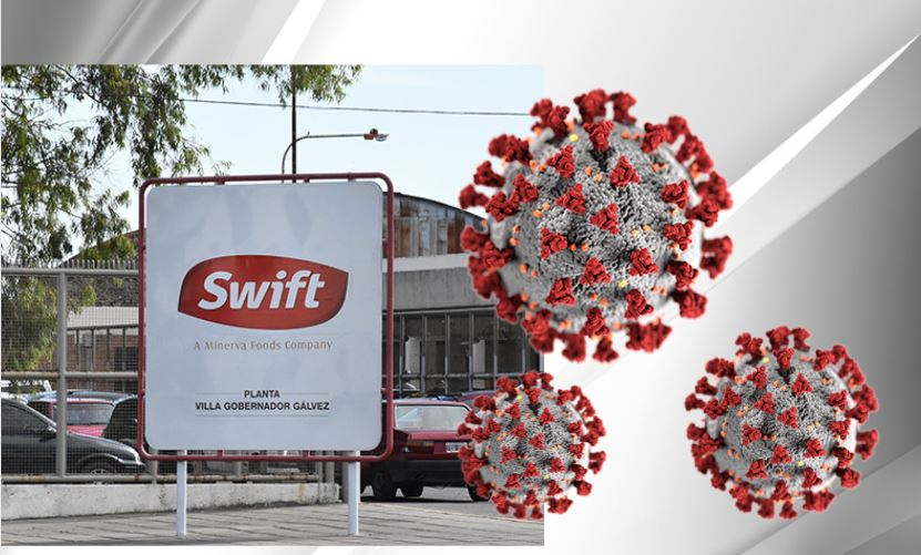 Swift: ¿Las fábricas son los mejores lugares para protegerse del Covid?  El cinismo del gobierno y la oposición parlamentaria