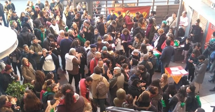 La independencia política de la clase obrera y el pueblo debe ser la respuesta a la agenda de la burguesía