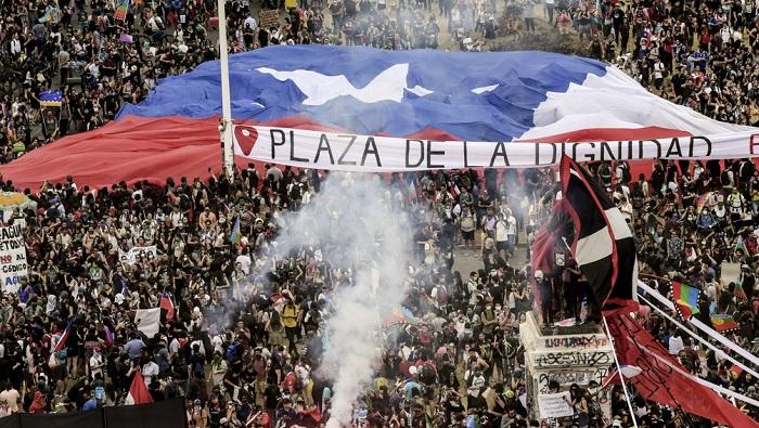 Chile: plebiscito y lucha de clases