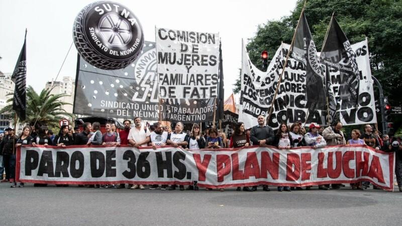 ¿Sindicatos sí o sindicatos no?