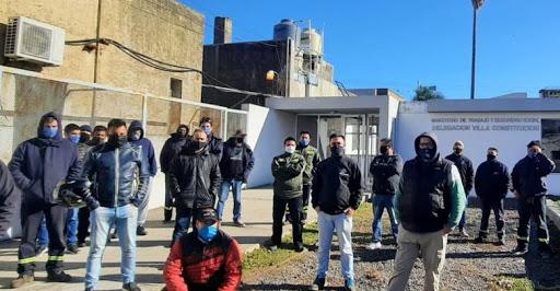 La lucha de la clase obrera y el pueblo de Villa Constitución