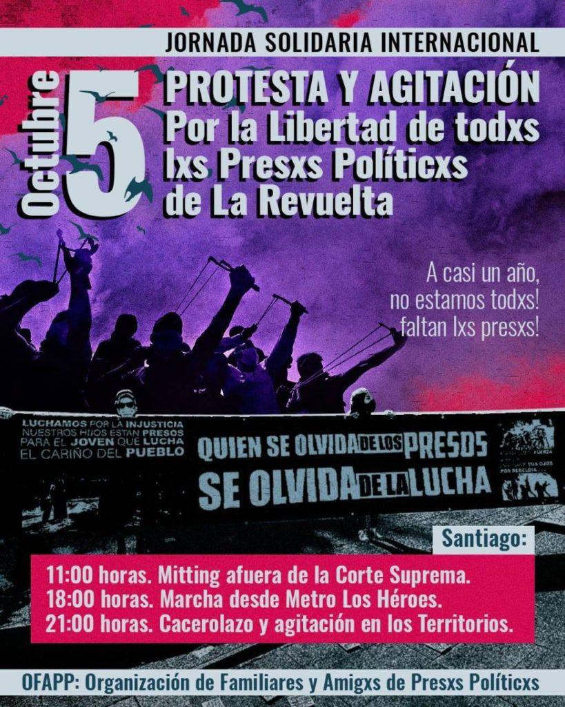 JORNADA Solidaria Internacional