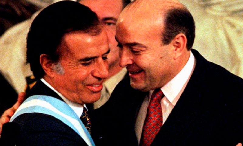 La burguesía propuso, Menem lo hizo, la lucha de clases dispuso
