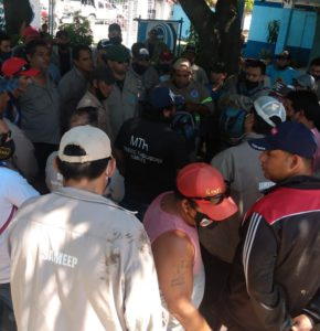 Chaco: ¡Todos a la calle contra el ajuste y los tarifazos!