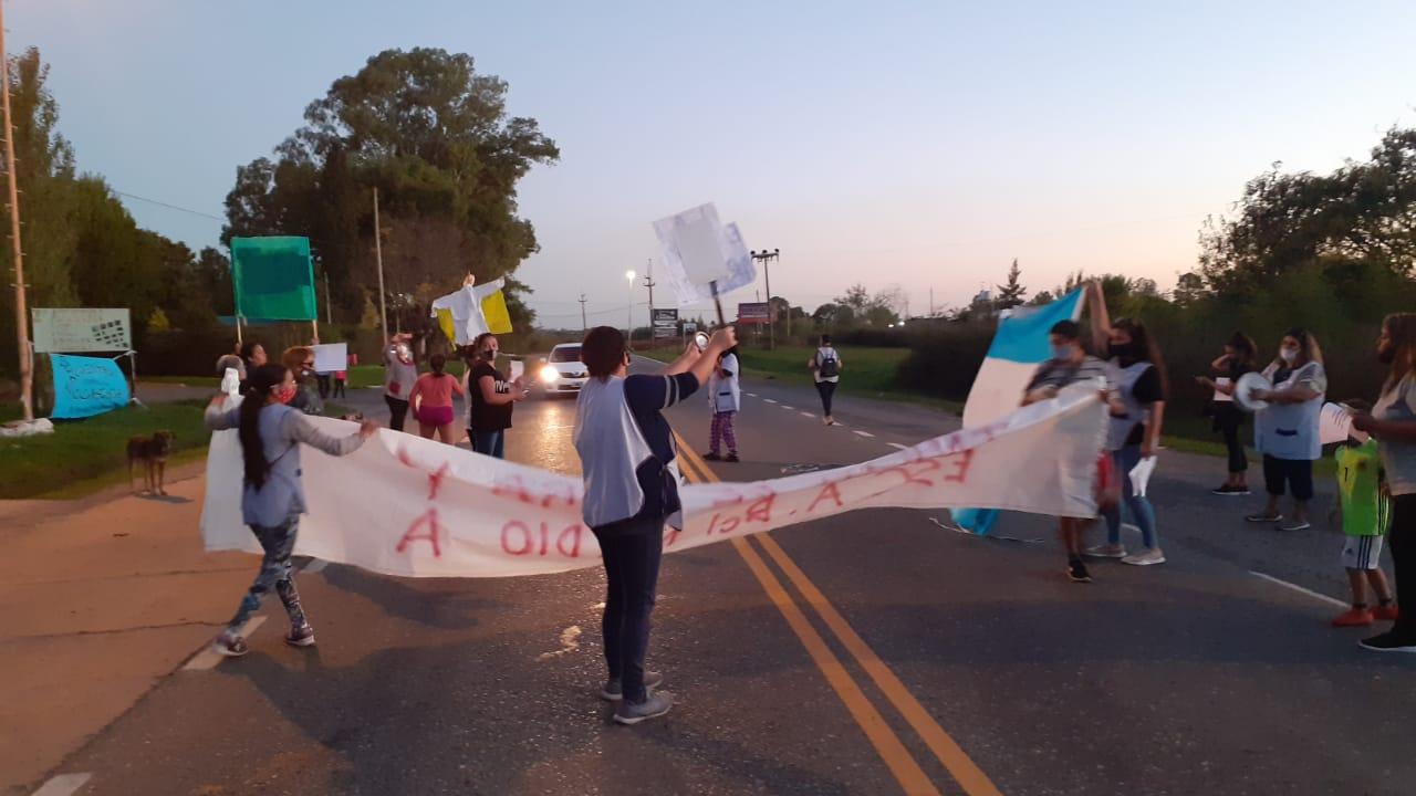 Arroyo del Medio, Villa Constitución: la lucha continúa desde las bases